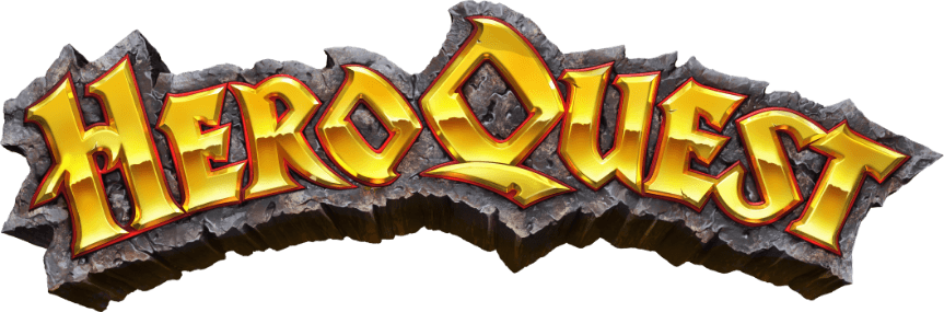 Hero Quest Logo